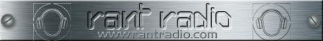 RantRadio | RantMedia | Industrial | Punk