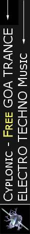 Cyplonic - GOA TRANCE TECHNO ELECTRO Music
