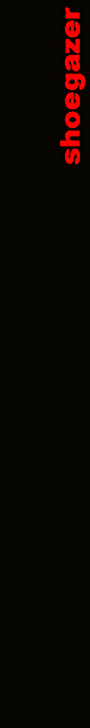 shoegazer - youtube playlist on loop